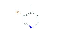 4-Methyl-3-bromopyridine | Changzhou Huaren Chemical Co , Ltd